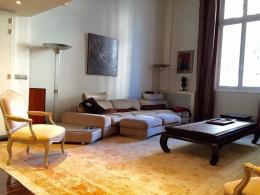 Achat Appartement 5 pièces Paris 08