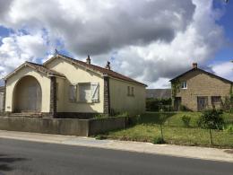 Achat Maison 4 pièces St Julien des Landes