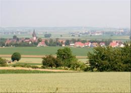 Achat Terrain Schnersheim