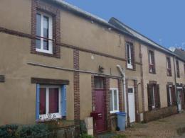 Achat Appartement 4 pièces Breteuil