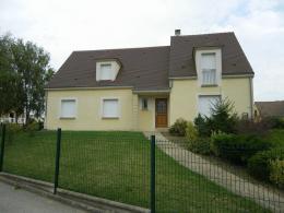 Location Maison 5 pièces La Bazoche Gouet