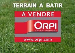 Terrain Langon &bull; <span class='offer-area-number'>1 731</span> m² environ