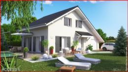 Achat Maison 4 pièces Domessin