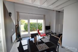 Achat Appartement 3 pièces Port en Bessin Huppain