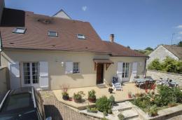 Location Maison 5 pièces Seraincourt
