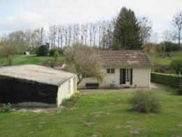 Achat Maison 3 pièces Crecy en Ponthieu