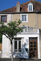 Achat Maison 4 pièces Montmorillon