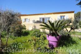 Achat Maison 3 pièces Carnoux en Provence