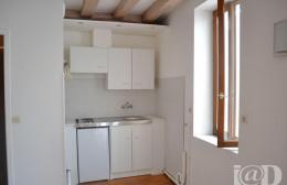 Achat Maison 2 pièces Thoury Ferottes