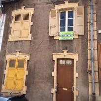 Achat Maison 4 pièces Longwy