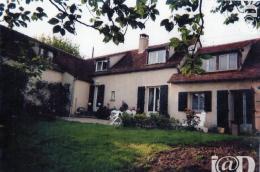 Achat Maison 4 pièces Trie Chateau