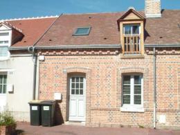Location Maison 4 pièces La Ferte St Aubin