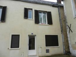Location Appartement 2 pièces Janville
