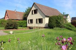 Achat Maison 6 pièces Baldersheim