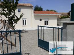 Location Maison 4 pièces St Loubes