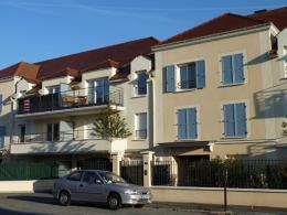 Appartement Claye Souilly &bull; <span class='offer-area-number'>41</span> m² environ &bull; <span class='offer-rooms-number'>2</span> pièces