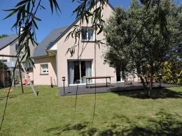 Achat Maison 6 pièces Donville les Bains
