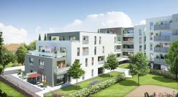 Achat Appartement 2 pièces St Sebastien sur Loire