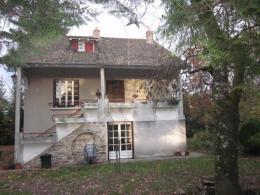 Achat Maison 4 pièces Chaleix