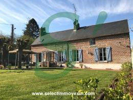 Achat Maison 7 pièces Chaumont en Vexin