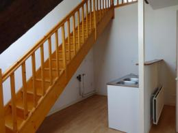 Location Appartement 3 pièces Doudeville