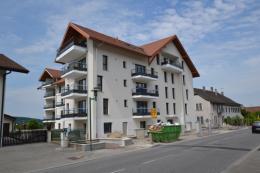 Achat Appartement 3 pièces Bons en Chablais