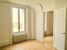 Achat Appartement 3 pièces Le Chambon Feugerolles