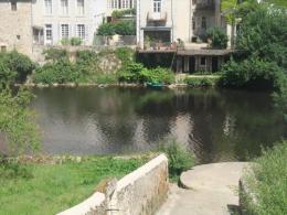 Achat Maison 5 pièces Argenton sur Creuse