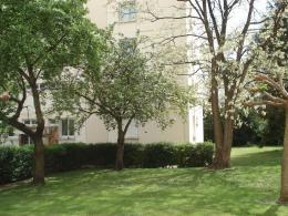Location Appartement 3 pièces Bordeaux