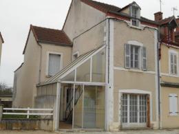 Achat Maison 6 pièces Valigny