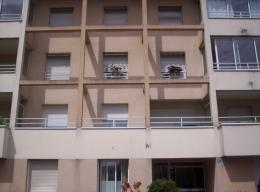 Appartement Limoges &bull; <span class='offer-area-number'>28</span> m² environ &bull; <span class='offer-rooms-number'>1</span> pièce