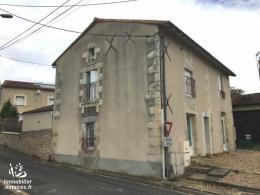Achat Immeuble Montamise