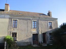 Achat Maison 5 pièces Sable sur Sarthe