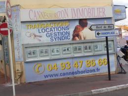 Achat Parking Cannes la Bocca