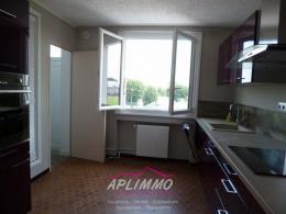 Location Appartement 3 pièces Le Teil