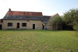 Achat Maison 3 pièces St Sulpice de Pommeray