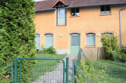 Maison Villebon sur Yvette &bull; <span class='offer-area-number'>88</span> m² environ &bull; <span class='offer-rooms-number'>4</span> pièces