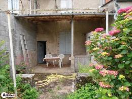 Achat Maison 7 pièces Brassac