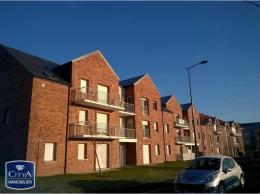 Location Appartement 2 pièces Bailleul