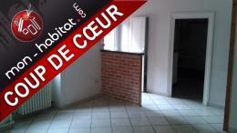 Achat Appartement 6 pièces Charlieu