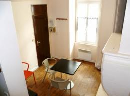 Appartement La Rochelle &bull; <span class='offer-area-number'>27</span> m² environ &bull; <span class='offer-rooms-number'>2</span> pièces