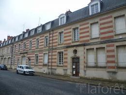 Location Appartement 3 pièces Ste Menehould