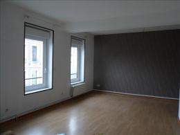 Location Appartement 4 pièces Goderville