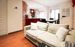 Achat Appartement 3 pièces Lesigny