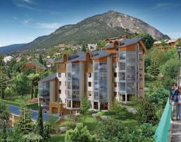 Location Appartement 3 pièces Briancon