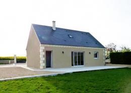 Location Maison 4 pièces Montlouis sur Loire