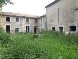 Achat Maison Aigonnay