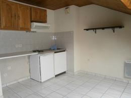 Location Appartement Uriage