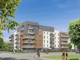 Achat Appartement 3 pièces Saint-Andre-Lez-Lille
