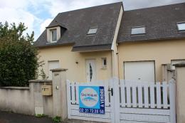 Achat Maison 6 pièces Benouville